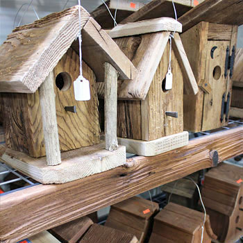 bird houses west chester pa