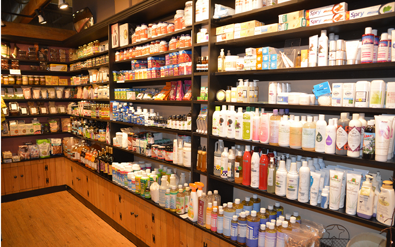Health Food Store | Suppliments & Vitamins | Herbs | Oils ...