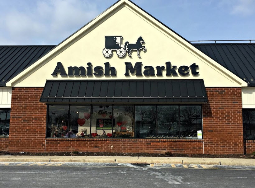 Westtown Amish Market West Chester