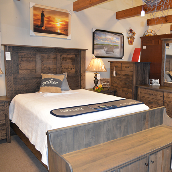 amish bedroom furniture west chester
