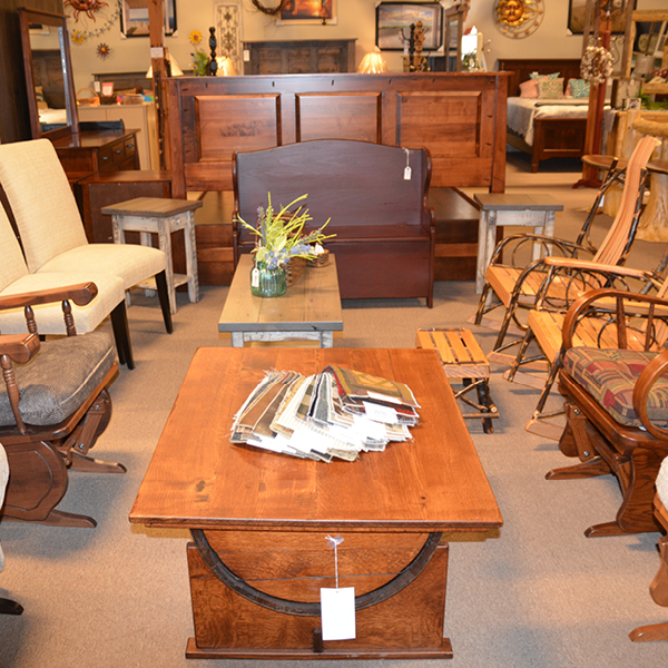 Amish Furniture Furniture Store West Chester Crafts Accessories