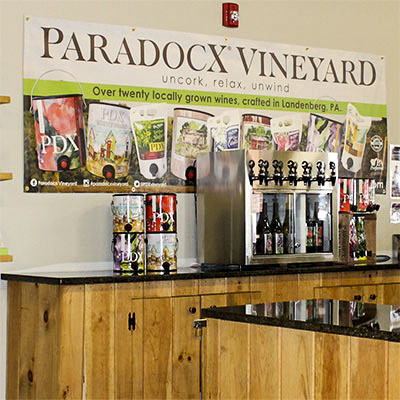 paradocx_vineyard winery west chester pa