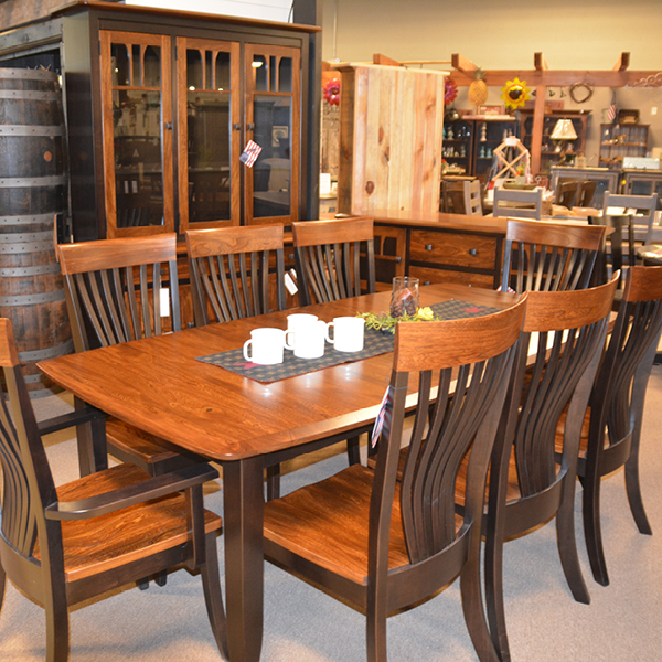 Amish Furniture | Furniture Store West Chester | Crafts ...