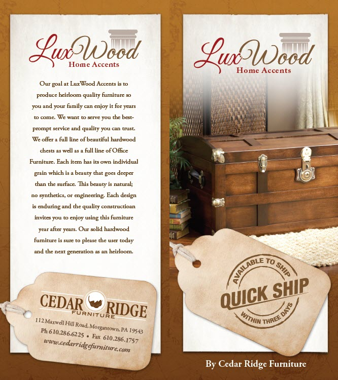 ux Wood home accents westtown amish furniture