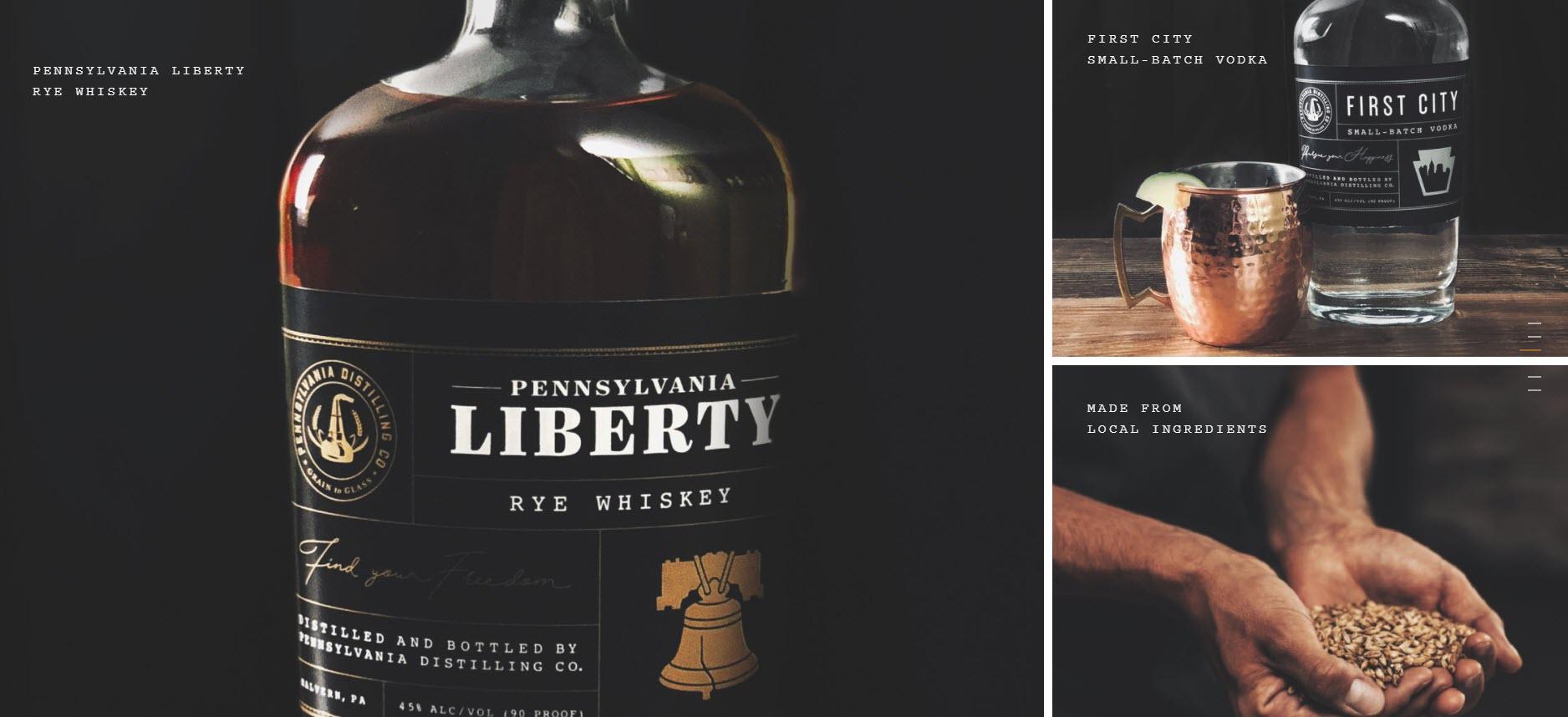 Pennsylvania Distillery
