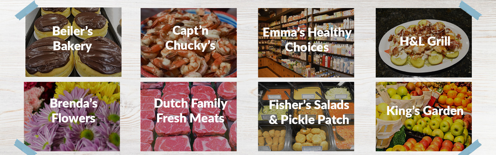 westtown amish market